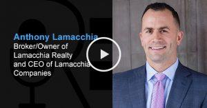 Anthony Lamacchia RISMedia Podcast