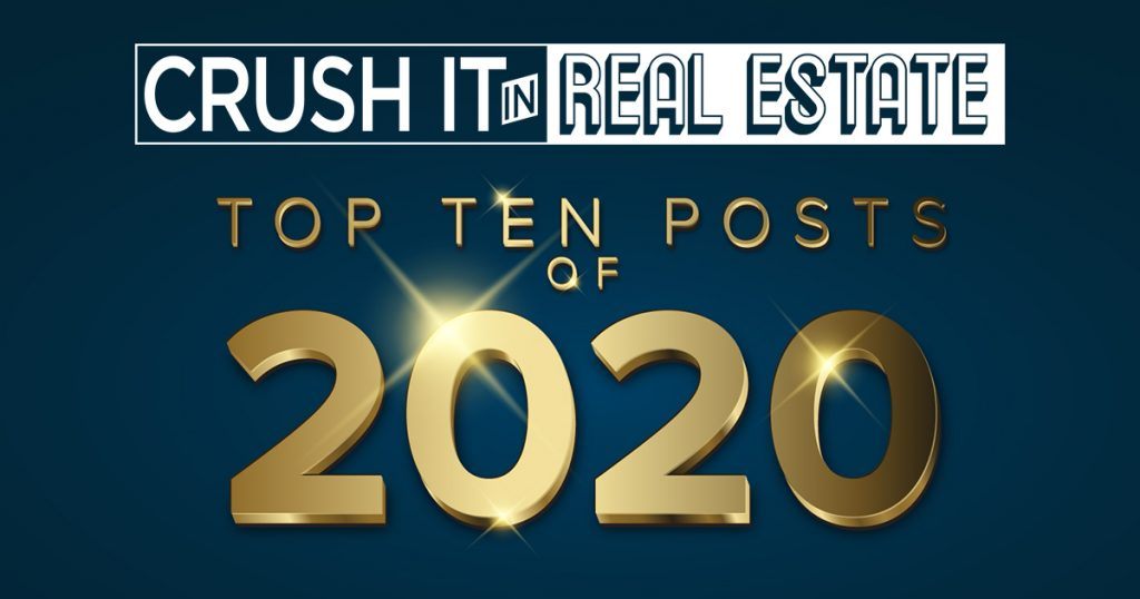 Crush It Top Ten in 2020