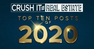 Crush It Top Ten in 2020
