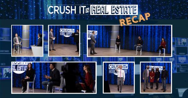 Crush-it Recap