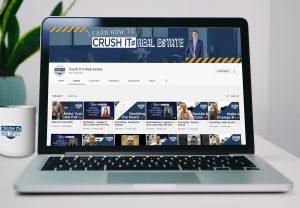 Crush-It YouTube Channel