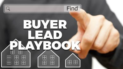 Buyer-Lead-Playbook