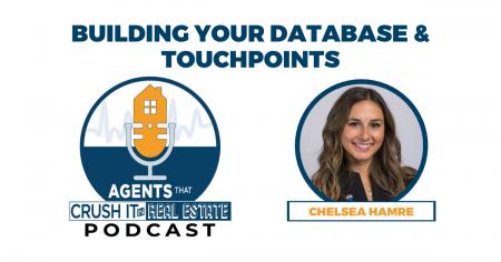 Chelsea Hamre podcast