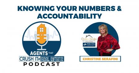 Christine Serafini podcast image