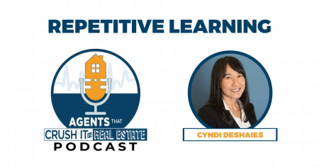 Cyndi D Podcast