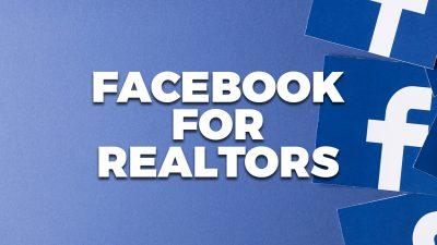Facebook-for-Realtors