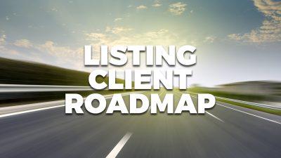 Listing-Client-Roadmap