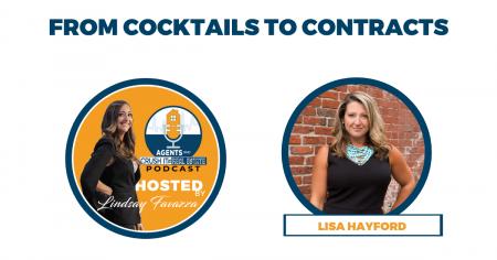lisa hayford FI podcast